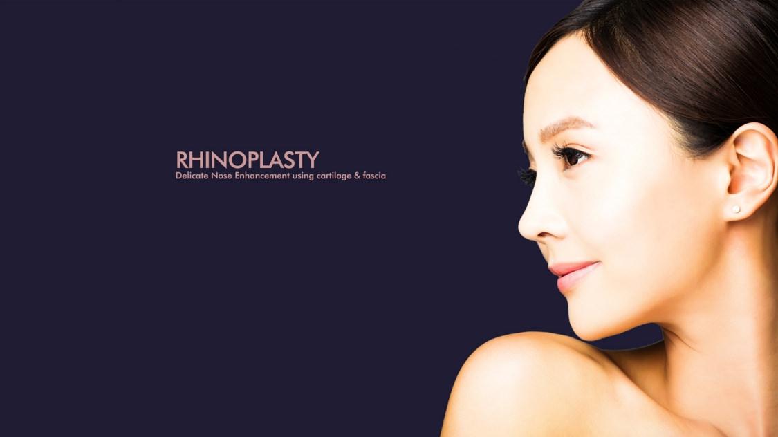 鼻整形及修復&韓式三段式結構式隆鼻