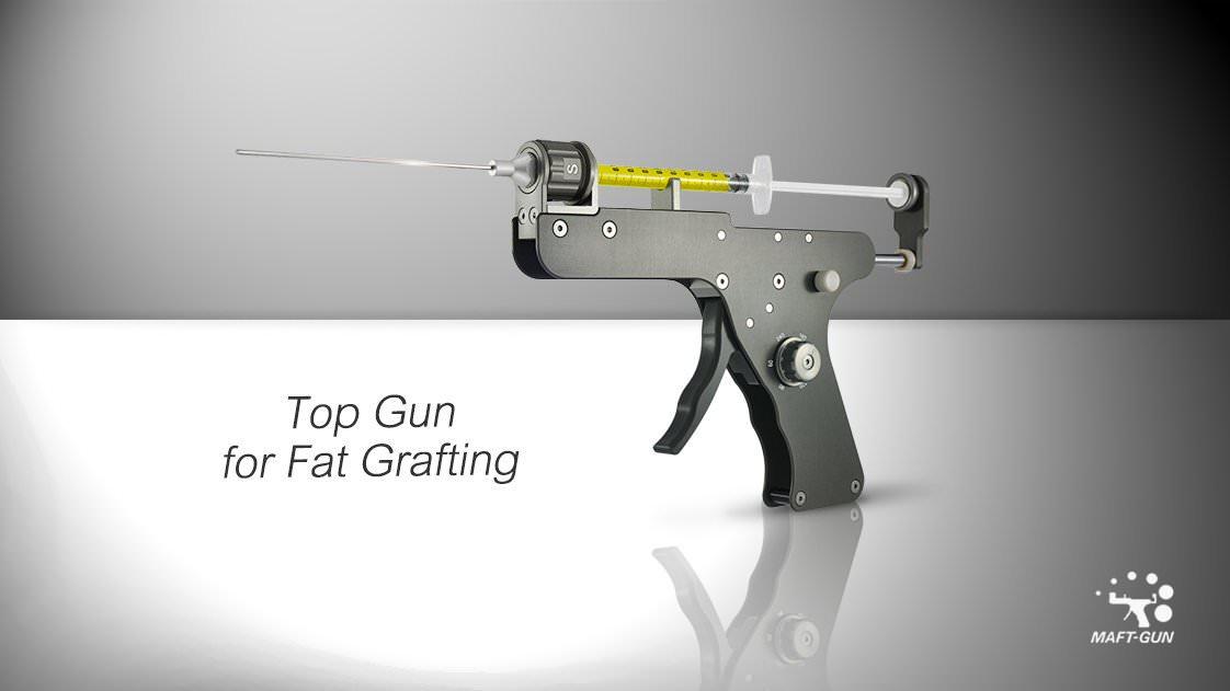 脂肪槍全臉打造
